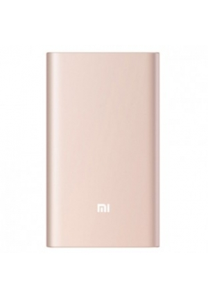 POWER BANK XIAOMI MI PRO TYPE C 10000mAh GOLD (PLM03ZM)