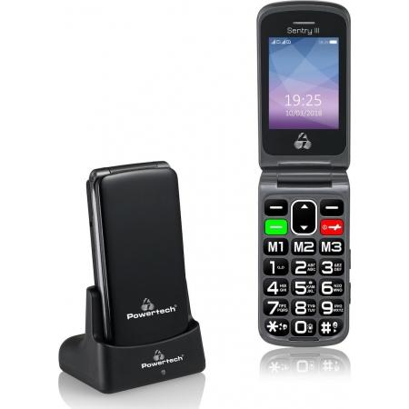 POWERTECH MOBILE PHONE SENTRY I...