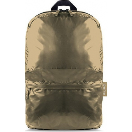 FOLDABLE BACKPACK PURO PLUME UN...