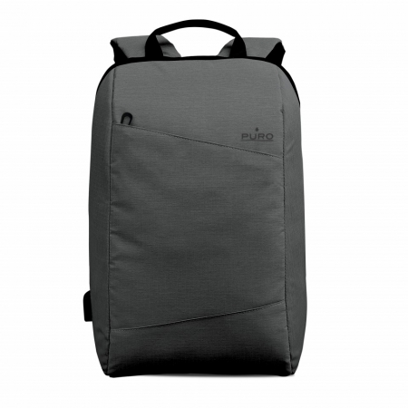 BACKPACK PURO BYDAY GREY BPBYDA...