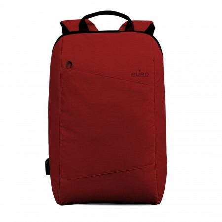 BACKPACK PURO BYDAY RED BPBYDAY...