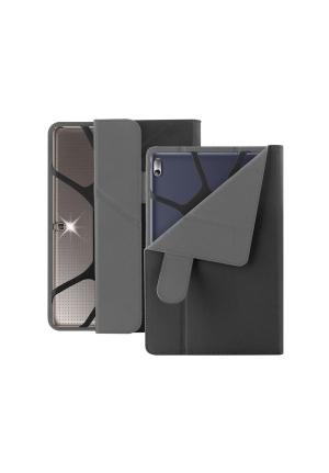 """Θηκη για Tablet Puro Universal 10.1"""" Black UNIBOOKEASY10BLK"""