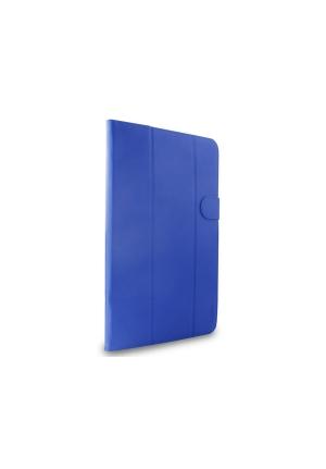 """Θηκη για Tablet Puro Universal 10.1"""" Blue UNIBOOKEASY10BLUE"""