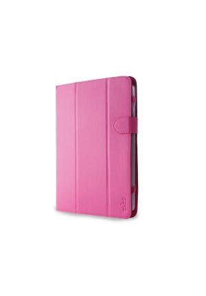 """Θηκη για Tablet Puro Universal 10.1"""" Pink UNIBOOKEASY10PNK"""