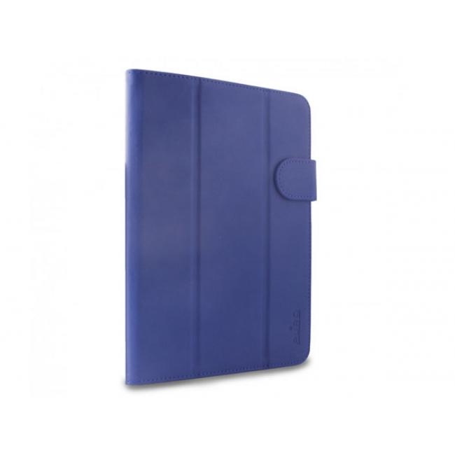 """Θηκη για Tablet Puro Universal  7"""" Blue UNIBOOKEASY7BLUE"""