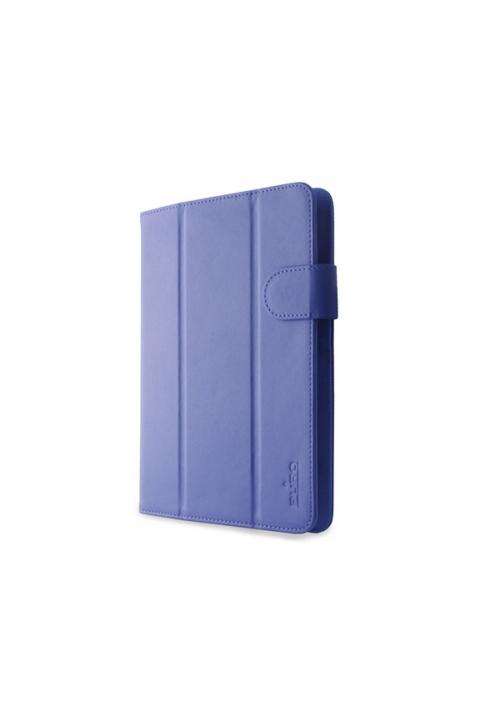 """Θηκη για Tablet Puro Universal  8"""" Blue UNIBOOKEASY8BLUE"""