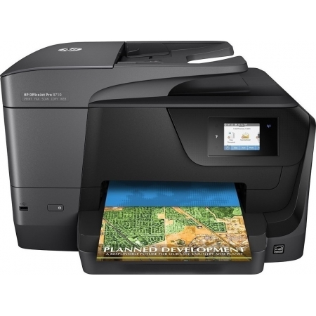 PRINTER HP OFFICEJET PRO 8710 A...