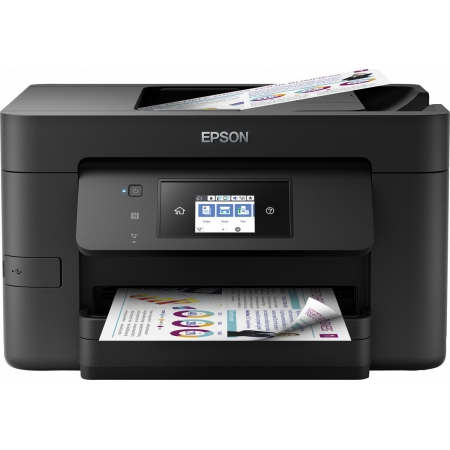 PRINTER EPSON WORKFORCE PRO WF-...