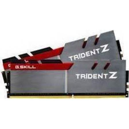 RAM G.SKILL TRIDENTZ 16GB 2X8 D...