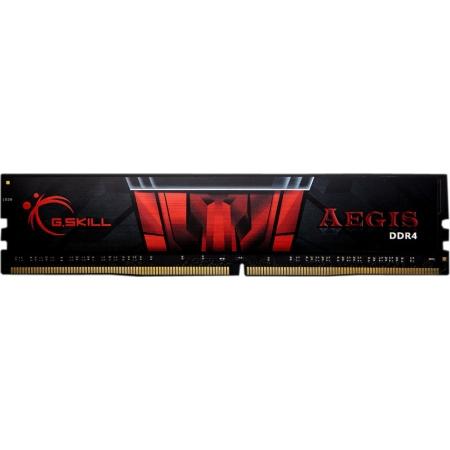 RAM G.SKILL AEGIS 8GB DDR4-2400...