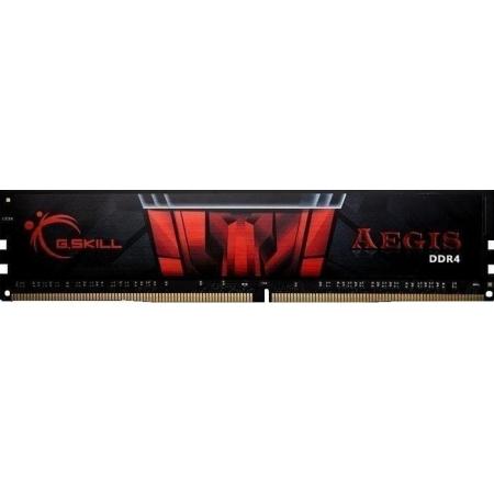 RAM G.SKILL AEGIS 8GB DDR4-3000...