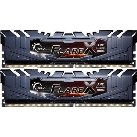 RAM G.SKILL FLARE X 16GB 2X8 DD...