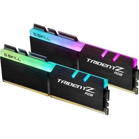 RAM G.SKILL TRIDENTZ RGB 16GB D...
