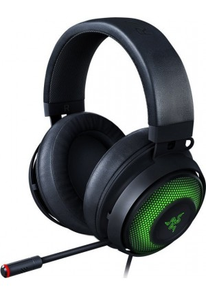 HEADSET RAZER KRAKEN 7.1 ULTIMATE ANC THX GAMING RZ04-03180100-R3M1