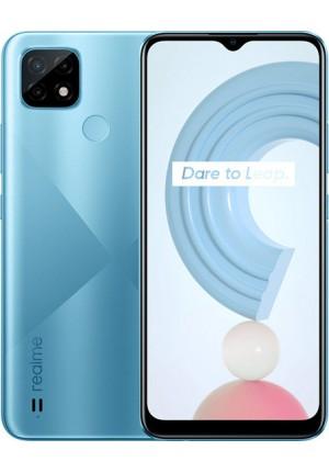 REALME C21 32GB 3GB DUAL BLUE EU (6941399037984)