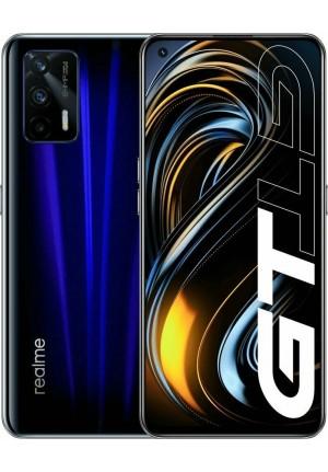 REALME GT 128GB 8GB 5G DUAL DASHING BLUE EU