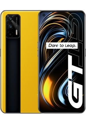 REALME GT 256GB 12GB 5G DUAL RACING YELLOW EU