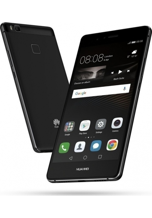 HUAWEI P9 LITE 16GB 2GB RAM BLACK (ΕΚΘΕΣΙΑΚΟ)