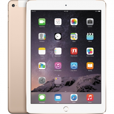 APPLE IPAD AIR 2 16GB 4G GOLD (...