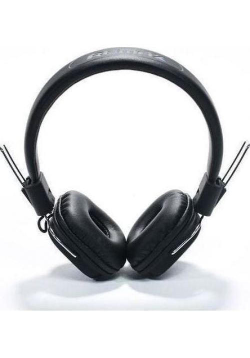 HEADPHONES REMAX RM-100H STEREO