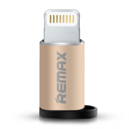 Adapter Remax Micro Micro USB t...