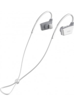 BLUETOOTH EARPHONES REMAX RB-S19 WHITE