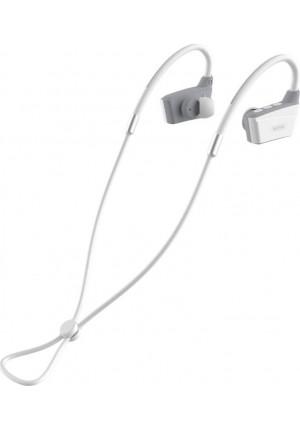 BLUETOOTH EARPHONES REMAX RB-S19 WHITE