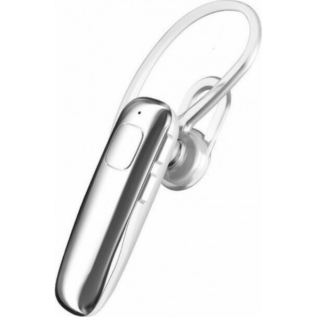 BLUETOOTH REMAX EARPHONE RB-T32 SILVER