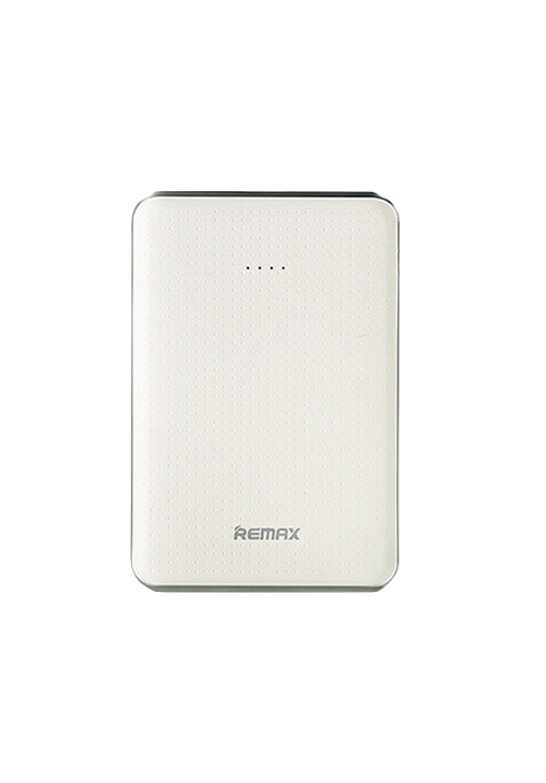 POWER BANK REMAX TIGER SERIES 5000mAh RPP-33 WHITE