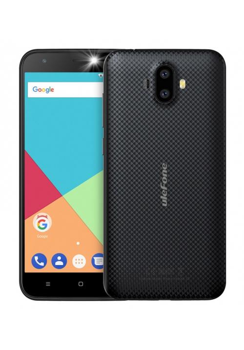 """ULEFONE S7 5"""" 1GB 8GB DUAL BLACK"""