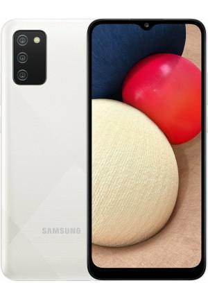 SAMSUNG GALAXY A02s A025G/DSN 32GB 3GB DUAL WHITE EU