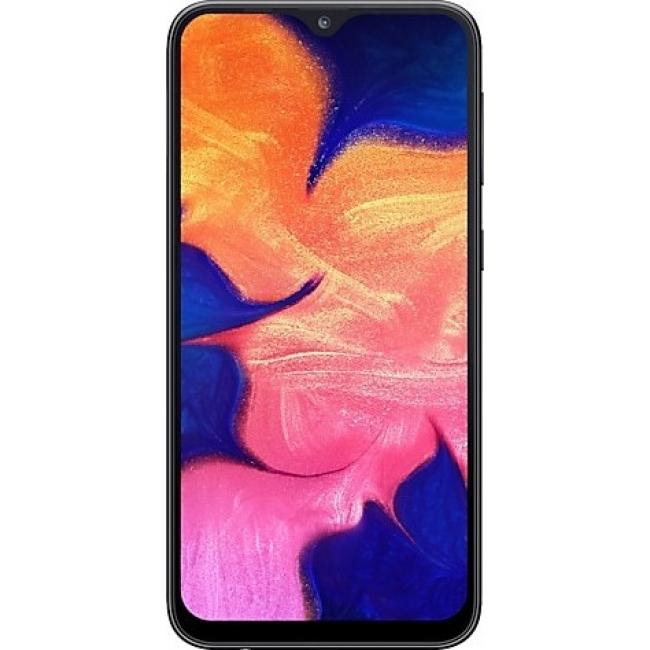 SAMSUNG GALAXY A10 A105 32GB DUAL BLACK EU