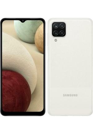SAMSUNG GALAXY A12 A125 128GB 4GB DUAL WHITE EU
