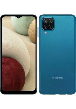 SAMSUNG GALAXY A12 A125 64GB 4GB DUAL BLUE EU (ΜΕΤΑΧΕΙΡΙΣΜΕΝΟ)