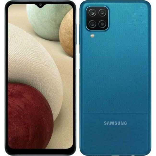 SAMSUNG GALAXY A12 A125 64GB 4GB DUAL BLUE EU