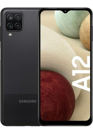 SAMSUNG GALAXY A12 A127 64GB 4GB NACHO DUAL BLACK EU SM-A127F/DSN