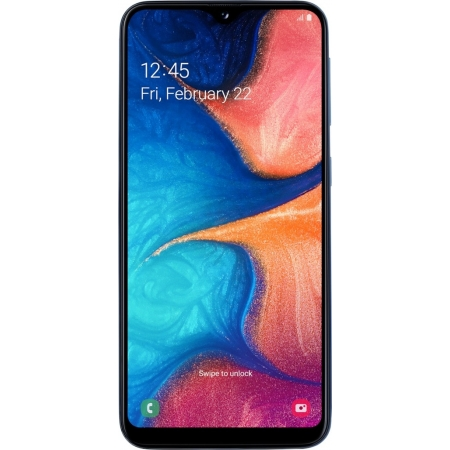 SAMSUNG GALAXY A20e A202 32GB D...
