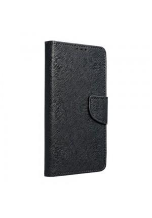ΘΗΚΗ ΓΙΑ  SAMSUNG GALAXY A20e FANCY BOOK CASE BLACK