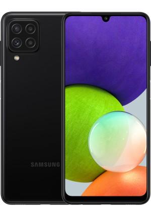 SAMSUNG GALAXY A22 A225 64GB 4GB DUAL BLACK EU