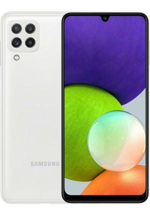 SAMSUNG GALAXY A22 A225 64GB 4GB DUAL WHITE EU