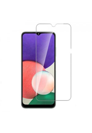TEMPERED GLASS 9H FOR SAMSUNG A22 5G