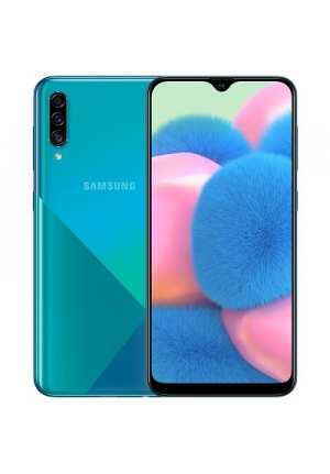 SAMSUNG GALAXY A30S A307 128GB DUAL GREEN EU