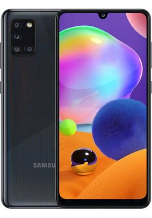 SAMSUNG GALAXY A31 A315 64GB 4GB DUAL BLACK EU