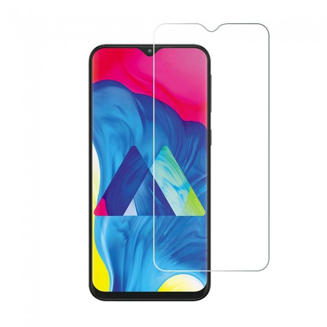 TEMPERED GLASS 9H FOR SAMSUNG A31 BLUE STAR