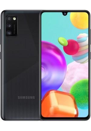 SAMSUNG GALAXY A41 64GB 4GB DUAL BLACK EU (SM-A415F)
