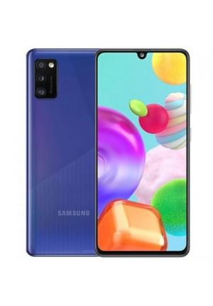 SAMSUNG GALAXY A41 64GB 4GB DUAL BLUE EU (SM-A415F)