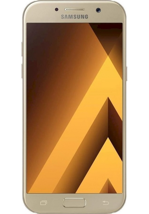 SAMSUNG GALAXY A5 A520F 2017 GOLD SAND EU