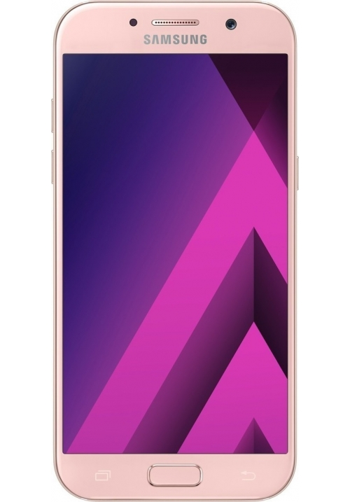SAMSUNG GALAXY A5 A520F 2017 PEACH CLOUD EU