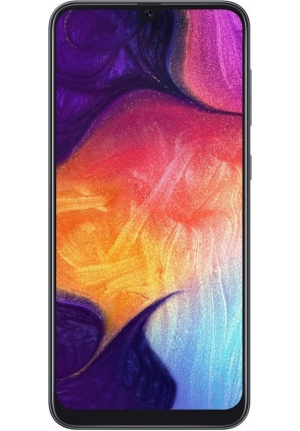 SAMSUNG GALAXY A50 A505 128GB DUAL BLACK EU