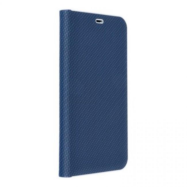 ΘΗΚΗ ΓΙΑ SAMSUNG GALAXY A50 LUNA CARBON BLUE